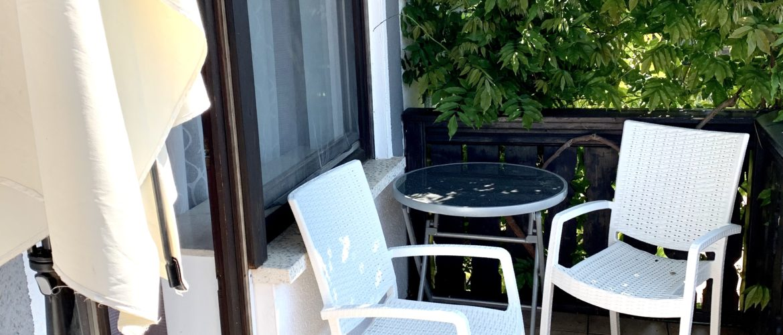 Comfort Apartment mit Balkon